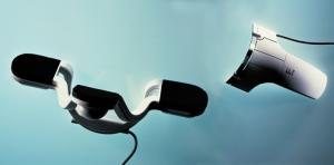 Logitech 3D mouse designed by IDEO, cool isn't it?